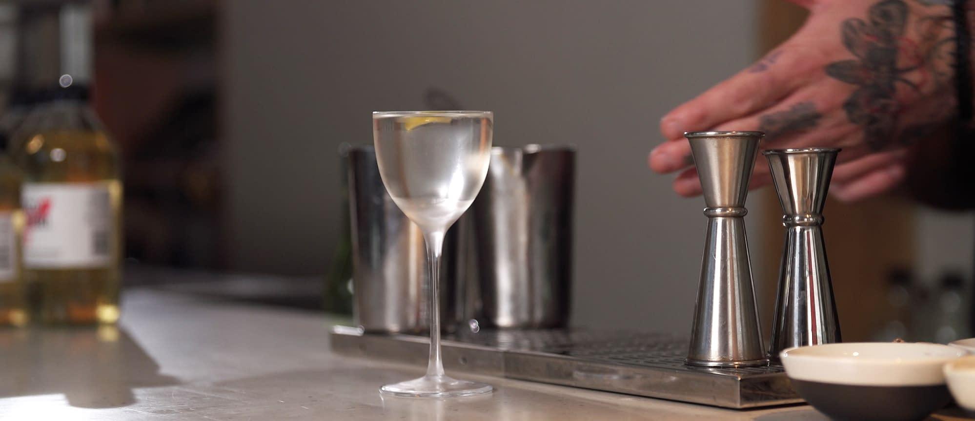 honteri martini